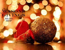 Seasons Givings Blog Hop