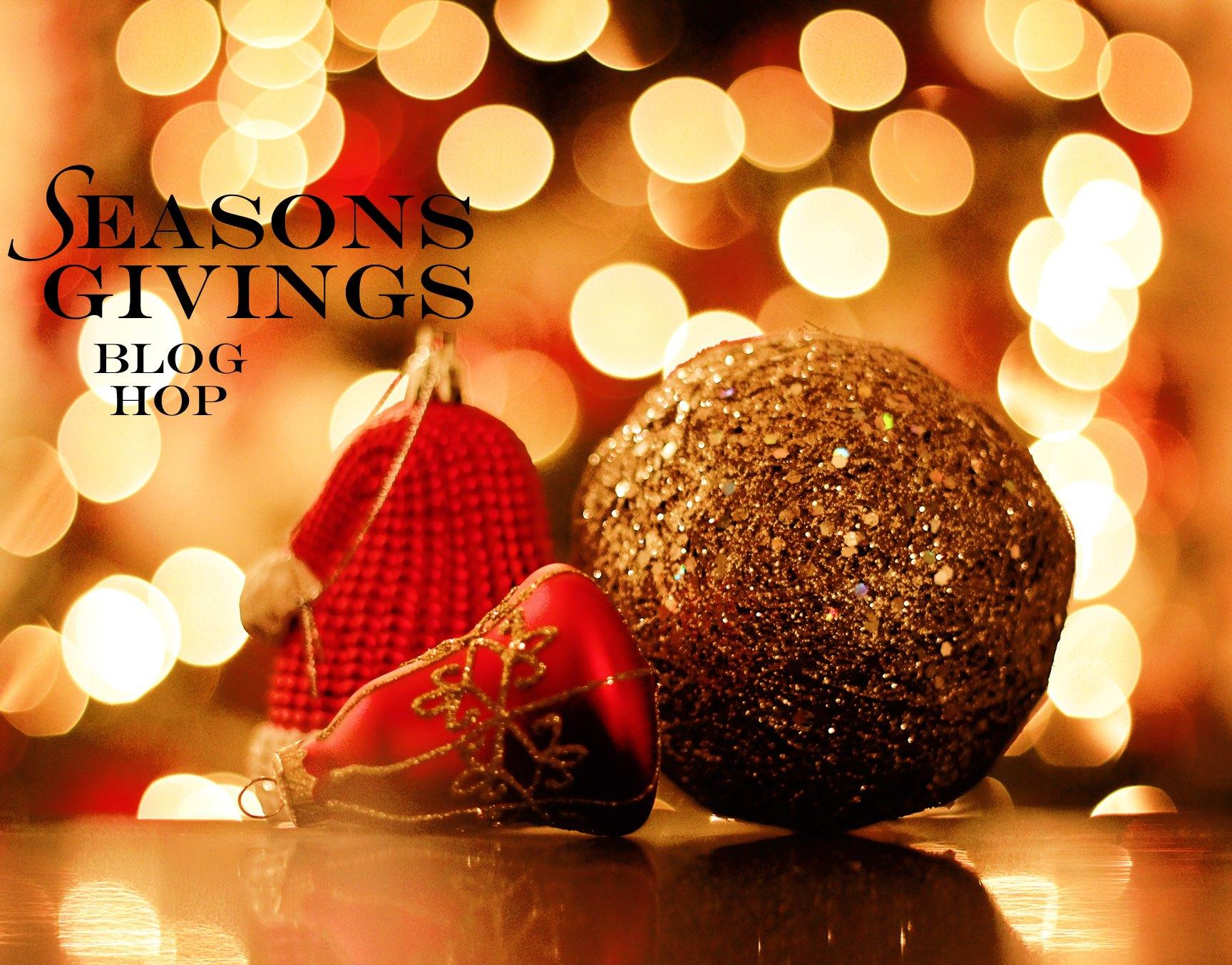 Seasons Givings