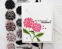 Build-A-Flower Clover Release Blog Hop