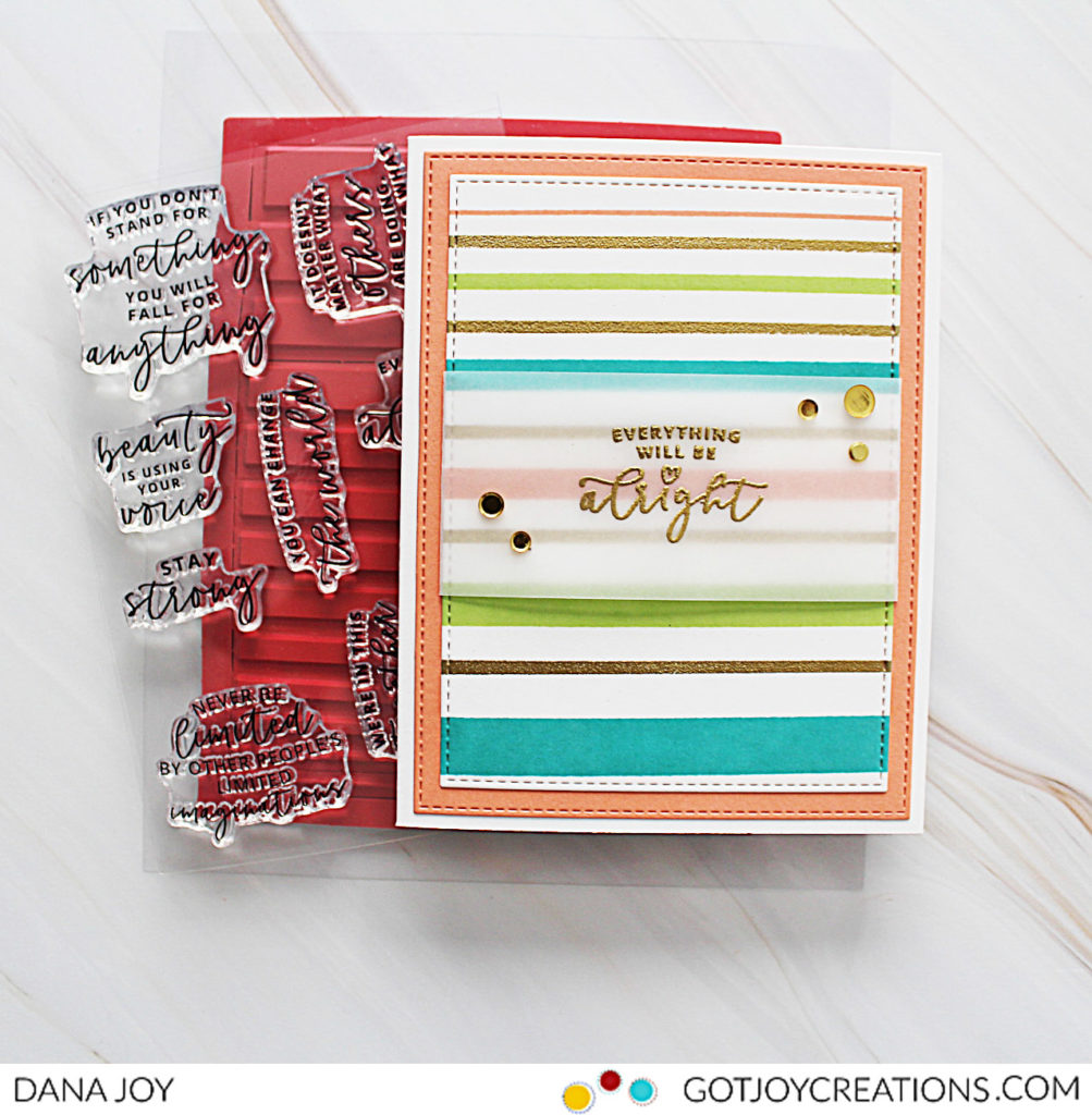Pink Fresh Studio August 2020 Release Blog Hop