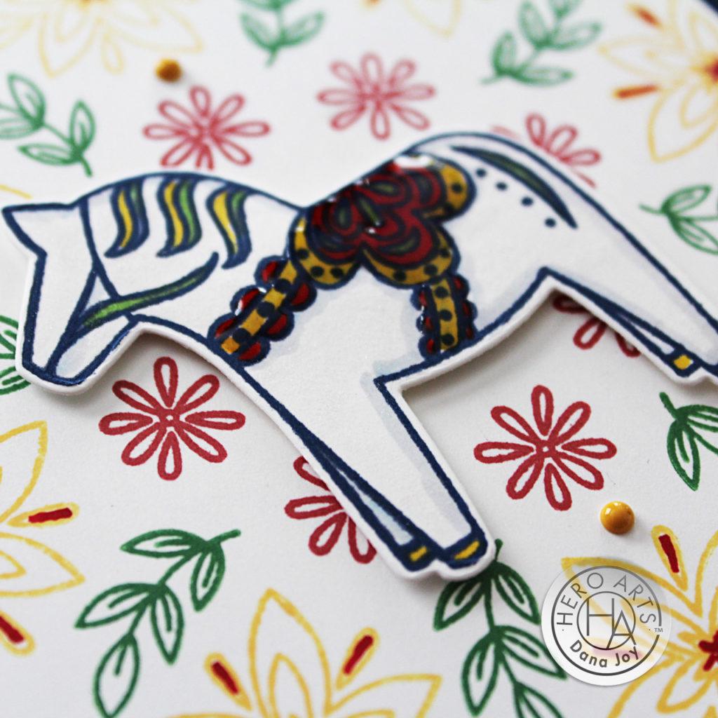 Hero Arts Dala Horse