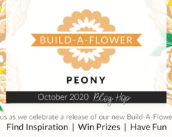 Build-A-Flower Peony