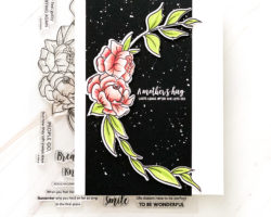 Altenew Quiet Reflections Stamps/Dies/Stencils/Embossing Folders Collection Release Blog Hop + Giveaway