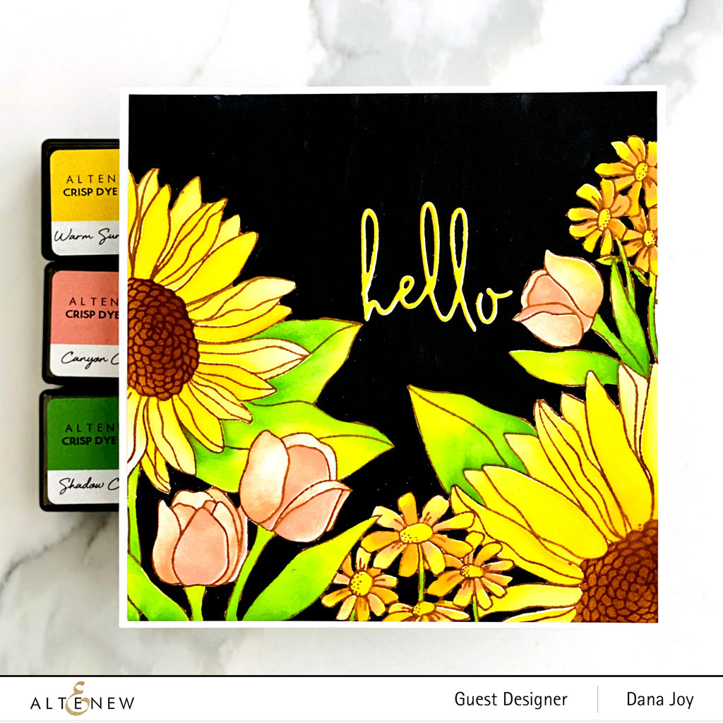 Altenew Craft Your Life Kit - July 2021